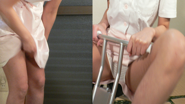 Beauty nurse traveling on a tricycle today! #1