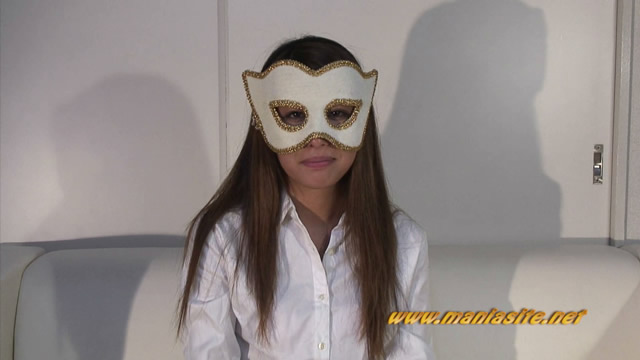 Masquerade girl Moriman interview #1