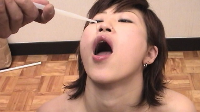 Cum Eating while enjoy the underwear's true Masako! Nebasupe! #3