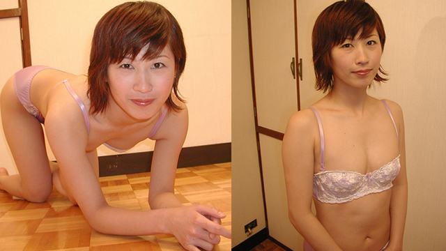 Oral ejaculation to Masako in her underwear! Nebuspe with an toothbrush! #1