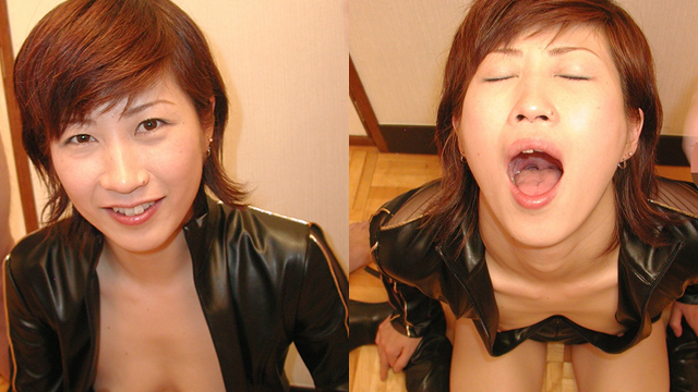 Counterattack of leather hot pants! Woman · Ejaculation · Nebuspe! #2