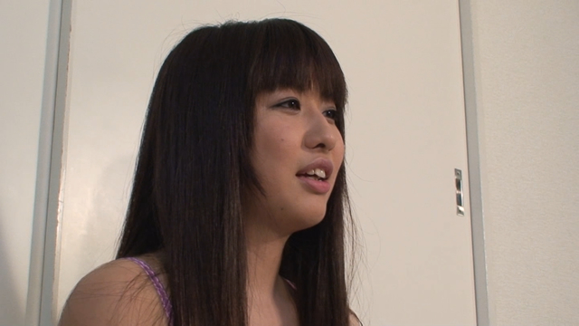 Yuu's breasts chira · chilla showed small tits! ! #1