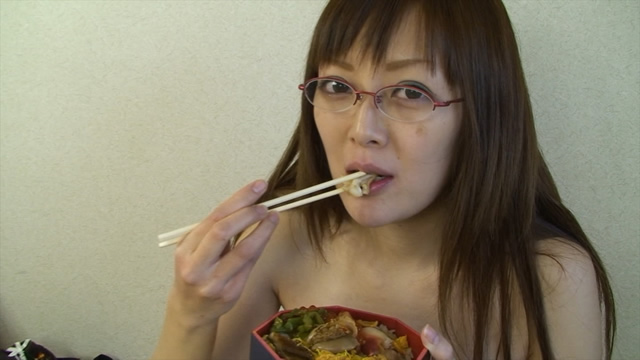 To Ena-chan in the diet I had become Shirtless! #1