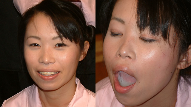 Semen Filthy Nurse Eri's Blowjob Nebuspe Oral In Faces Facial Shot Bukkake! #1