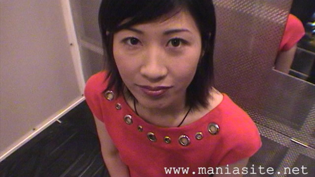 Ms. Masako Mochizuki's first shoot! Cum cum with awesome Nevospe from the beginning! #1