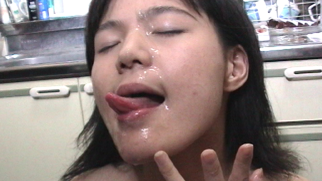 A lot of cumshots on cumshure women Kaoru! Cum shot cumshot! #2