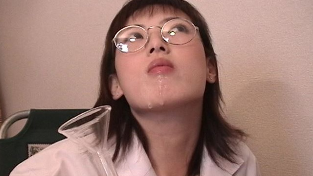 Semen examination in Ayako, Nebasupe, Cumshot mass face one shot fired continuous mouth and thick #1