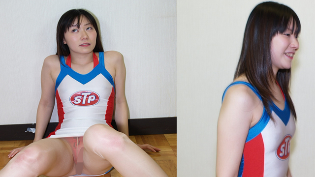 Semen Race Queen Asuka's continuous face cumshot ejaculation bukkake! #2