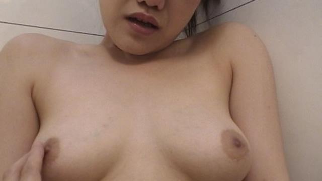 Pakopako pussy and tinkering of Izumi-chan! #2