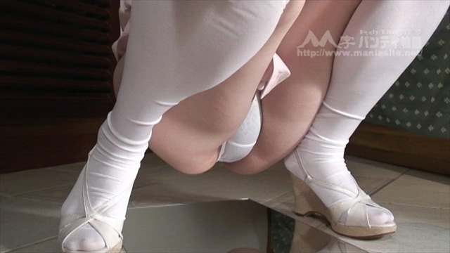 Plump pussy daughter M character groins messing #2