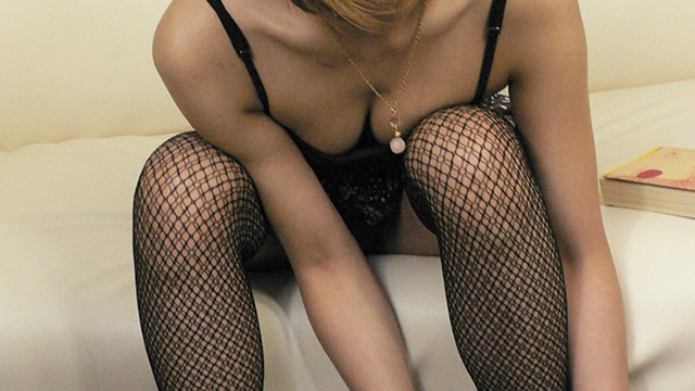 Show your fishnet tights and provoke your awesome beauty! #2