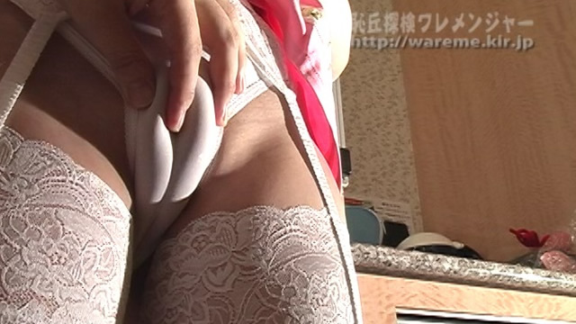 Shaved Moriman daughter private video #2