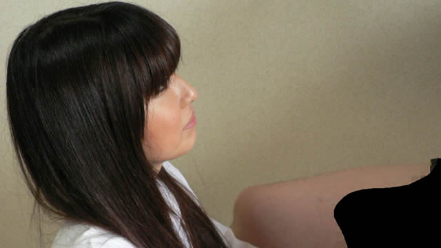 Beautiful therapist at a foot massage shop is too erotic! #2