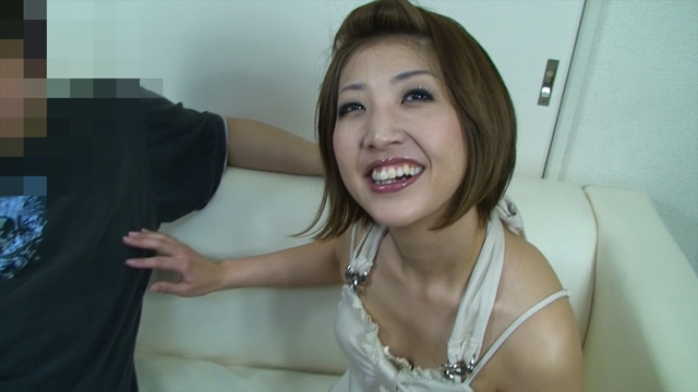 Sae-chan, shy man of advice & Handjob! #1