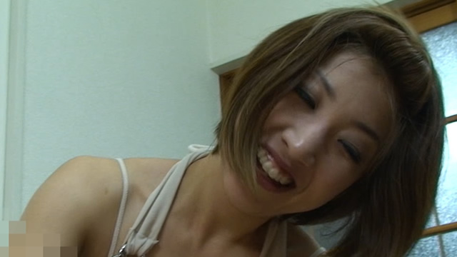 Sae-chan, shy man of advice & Handjob! #3