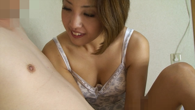 Sae will struggle to ejaculate ED guys and handjob! #3