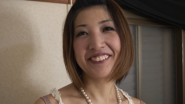 Sae-chan's gentle handjob with a constant smile! #1