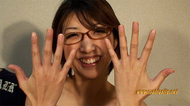 Experience entering Sae-chan's handjob specialty store! #1