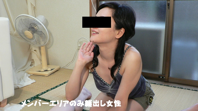 Married wife Yoko challenges the first prostate development! #1