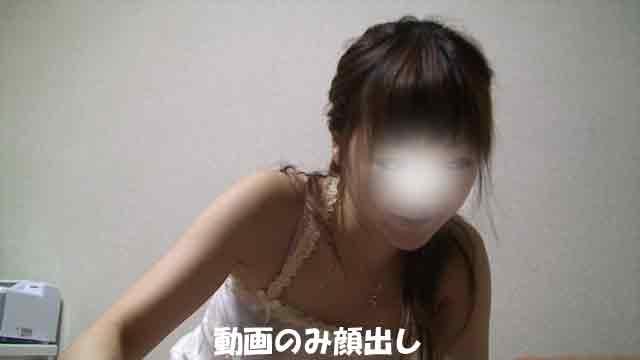 Ena-sensei's bald Senzuri masturbation support! #2