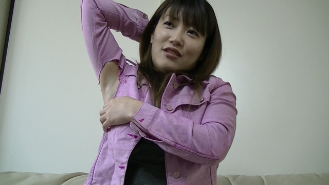 Rim armpit to beat the side of the erotic too Tanaka!
