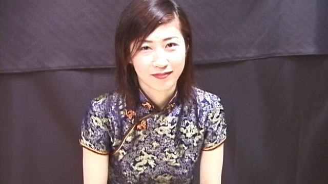 Masako's continuous mouth shot and Cumplay all together Gokkun! #1