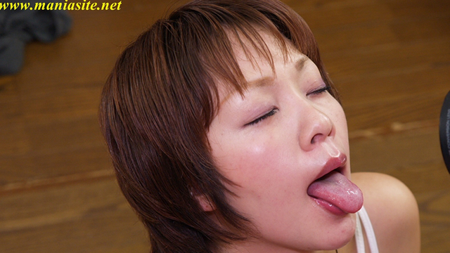 Moe-chan's full-course! Licking the nipple, licking balls, blowjobs, mouth firing! #4