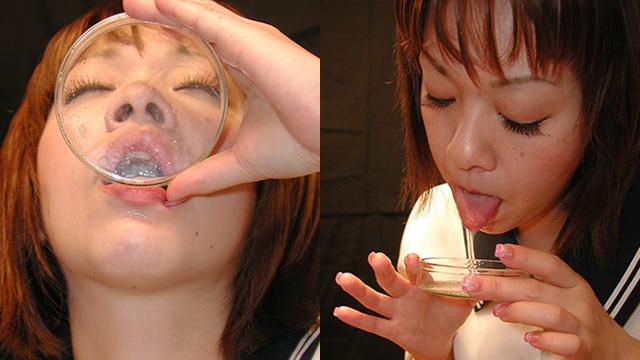 Moe's semen science Nepasupe lesson! #3