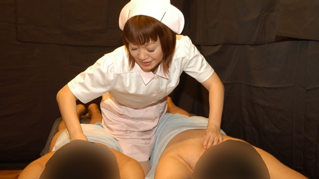 3P Course of Nurse Cosplay Este Shop! #1
