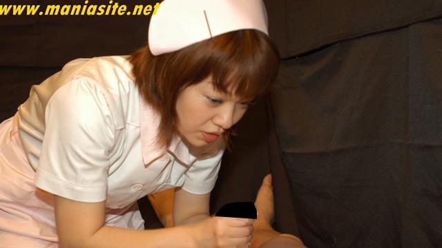 3P Course of Nurse Cosplay Este Shop! #2