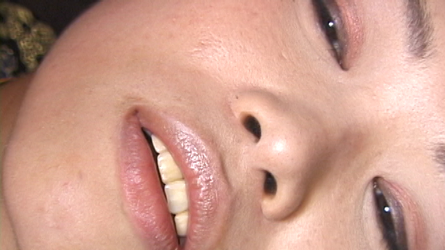 Tie Eri of the Chinese dress and shoot her mouth · cumplay! #3