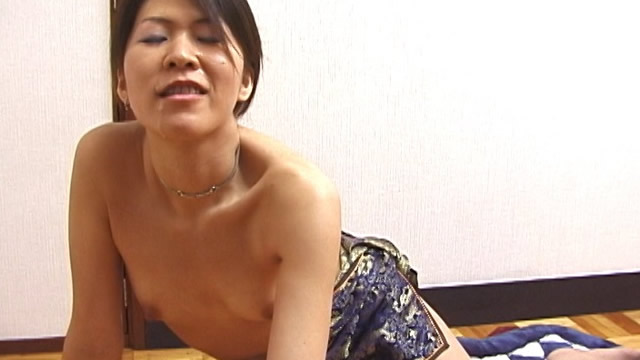 Nebasupe mouth-launched from Miku's usual amazing blowjob in a cheongsam! #3