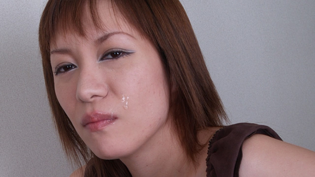 The side work of the stage actress is semen cumshots (to be done) #3