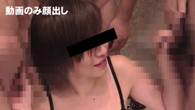 Instructor Hiroko's continuously shot in the mouth and accumulated in the mouth! #1
