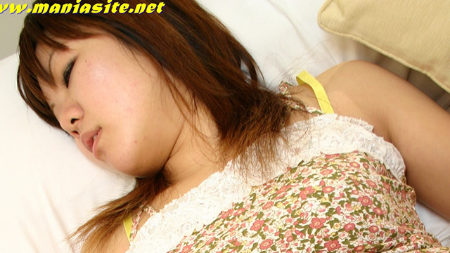 Glamorous beautiful Ren's blowjob · SEX · mouth ejaculation! #2