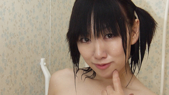 Bright horny girl Akane Chan Blow and Gonzo! #1